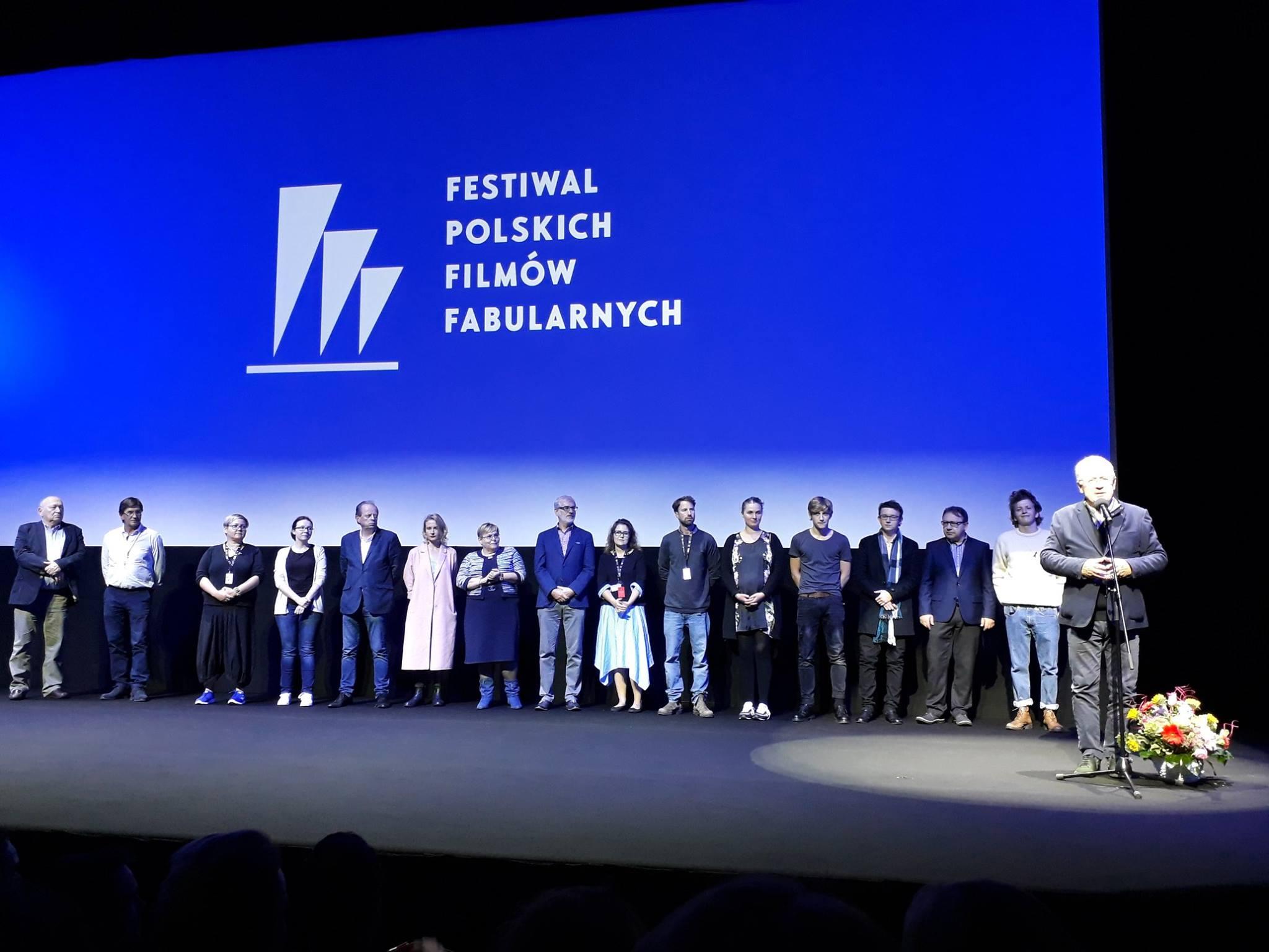 Read more about the article Lwy, Orły i festiwalowy samotny wilk
