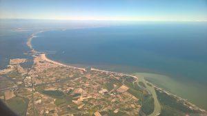 Laguna wenecka a najazd Hunów