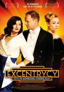 Film muzyczny – Excentrycy