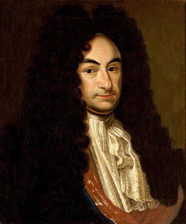 Bity powinniśmy nazywać Leibnizami