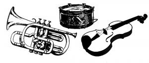 Taka siła jest w orkiestrach dętych