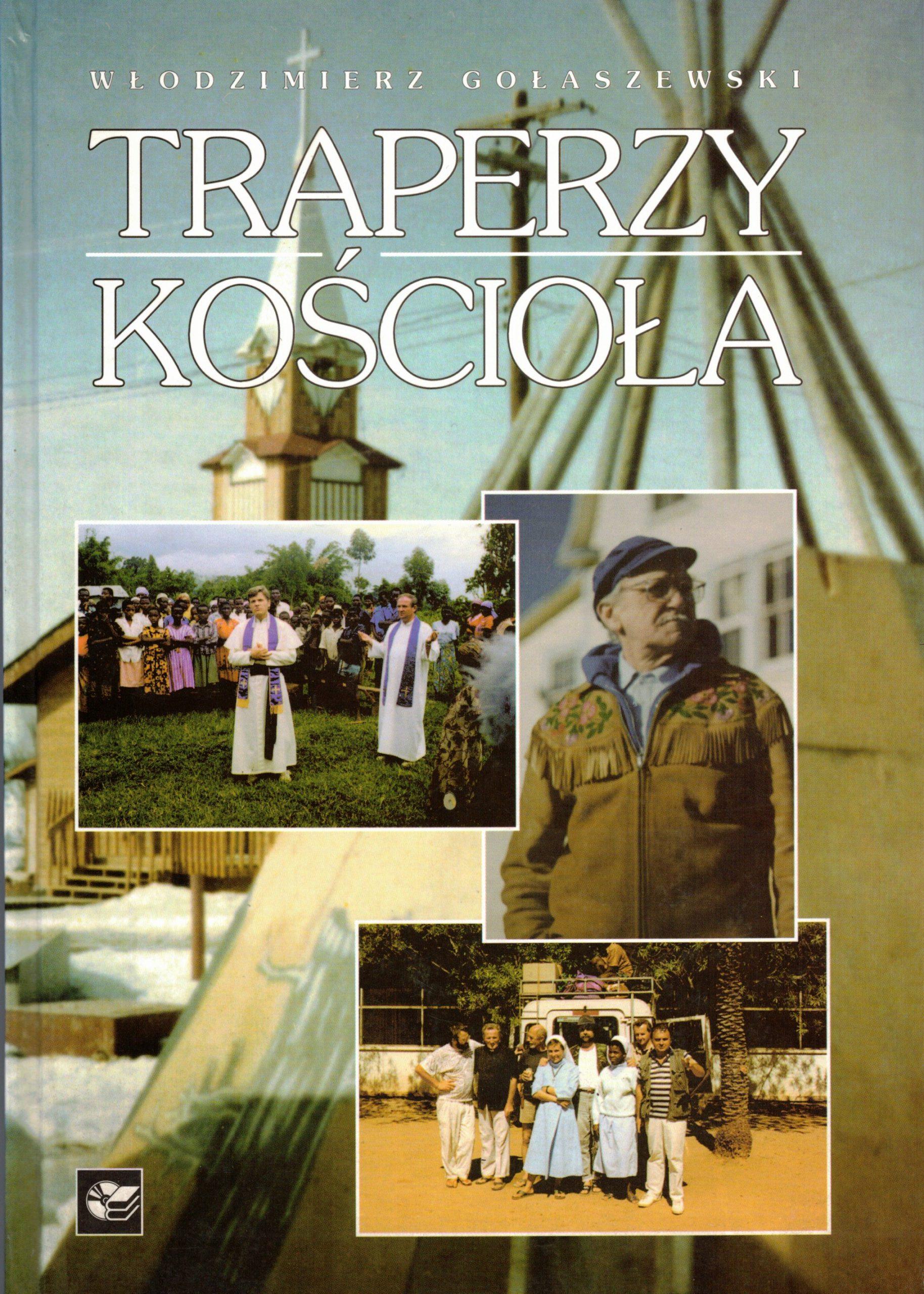 Misjonarze (1993)