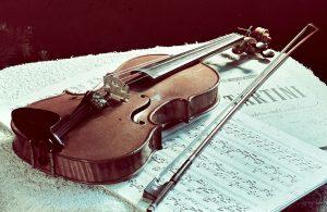 Rozwój notacji muzycznej