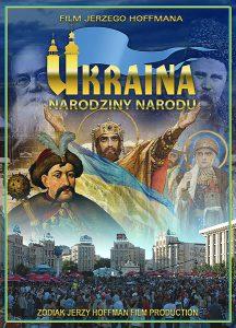 Ukraina. Narodziny narodu