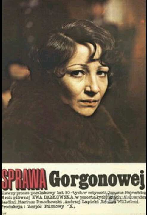 Morderczyni Gorgonowa
