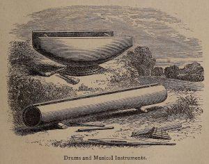 Muzyka Etrusków i starożytnego Rzymu