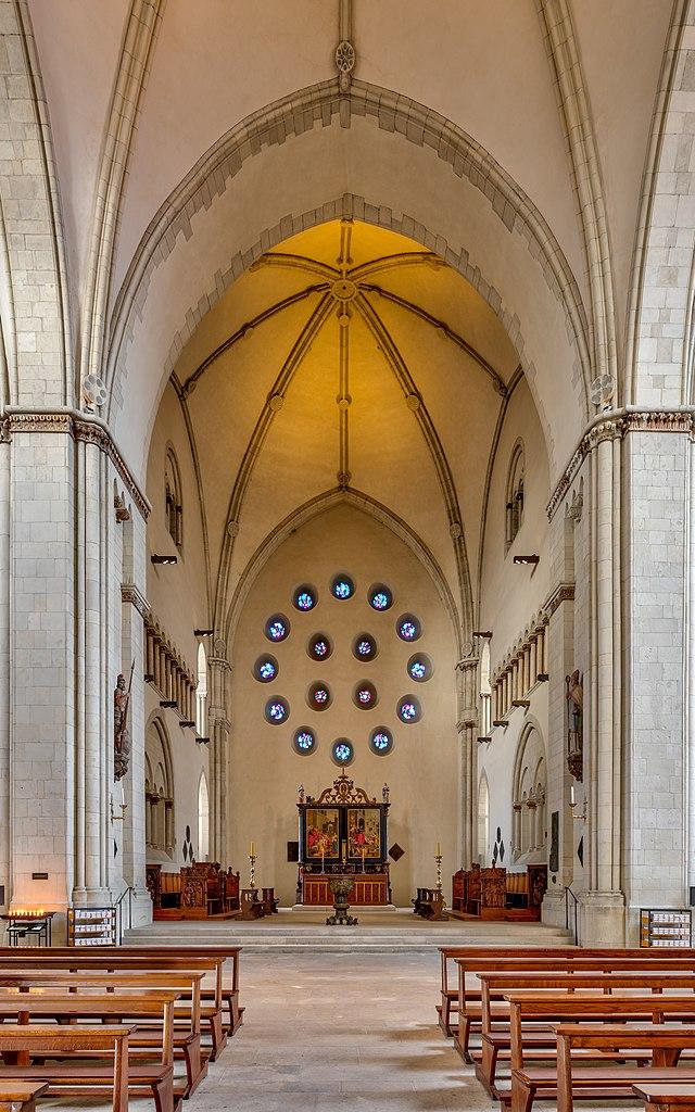 Muzyka kościelna Średniowiecza