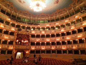 Muzyka w Wenecji
