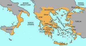 Skąd się wzięli Grecy?
