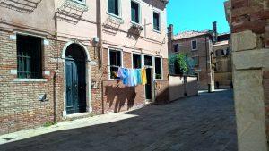 La bella Venezia