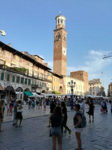 Verona, czyli Rzymowi biada