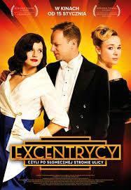 Excentrycy, reż. Janusz Majewski