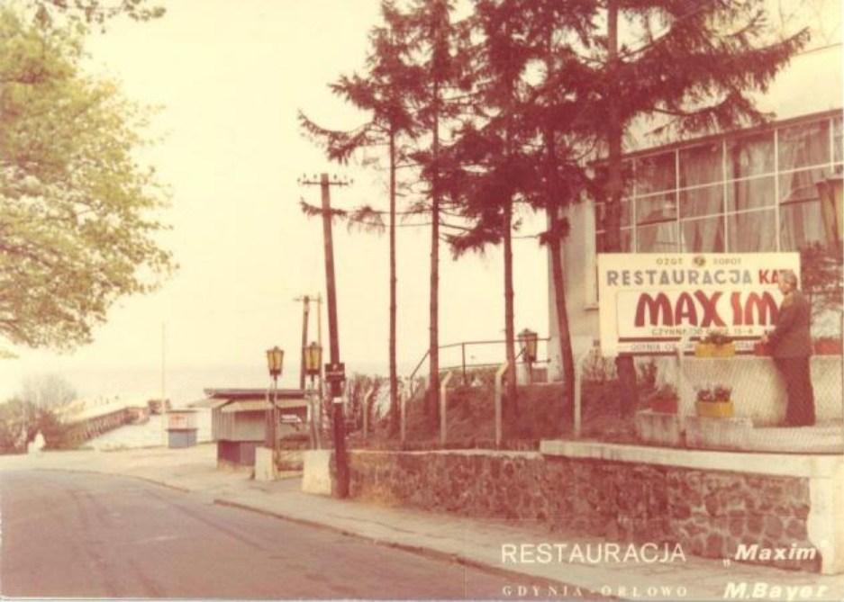 U Maxima w Gdyni