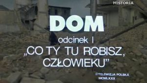 Read more about the article Nie mój Dom