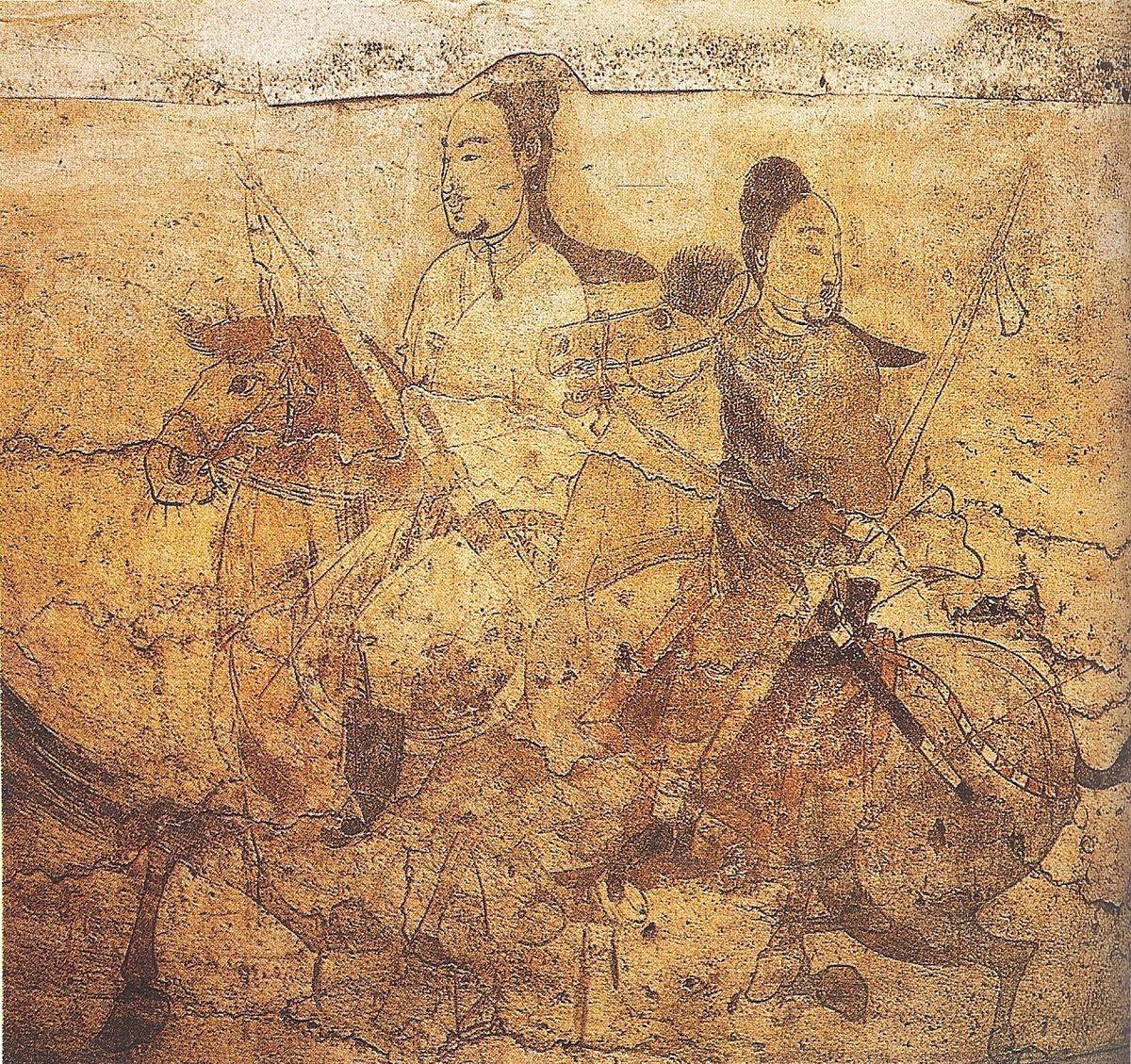 Muzyka w Starożytnych Chinach