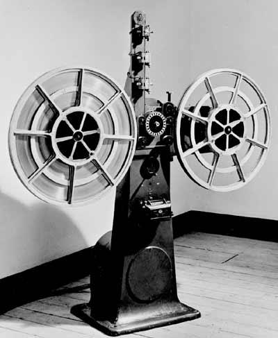 Blattnerphone