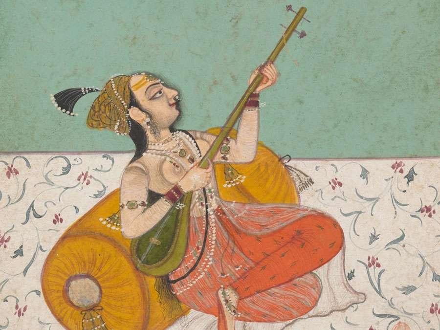 Read more about the article Muzyka starożytnych Indii, Sumerii, Mezopotamii i Persji